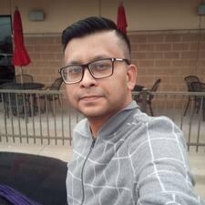 Gebruikersprofiel Asm Shakil