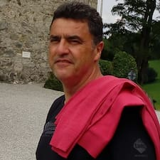 José Carlos S L Brukerprofil