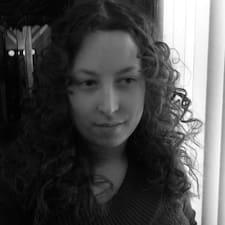 Kasandra Brugerprofil