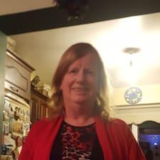 Patriciaさんのプロフィール