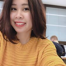 Profil korisnika Ha Linh