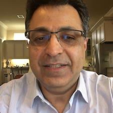 Profil utilisateur de Saeid
