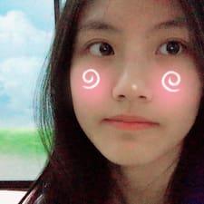 婉婷 - Profil Użytkownika