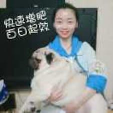 Profil utilisateur de 莲叶