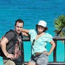 Profil uporabnika Cesar & Yurena