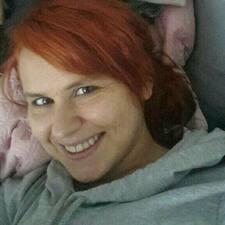 Clémence felhasználói profilja