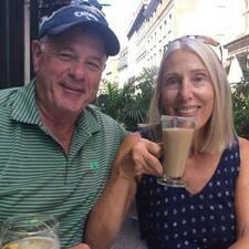 Yvon & Debbieさんはスーパーホストです。
