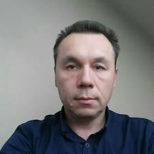 Профиль пользователя Евгений