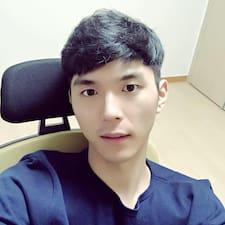 Perfil de usuario de Ji Seong