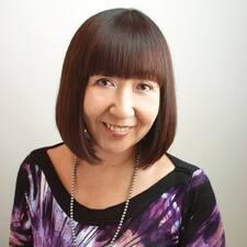 Kiyomi Brugerprofil