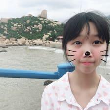 Profil utilisateur de 文慧