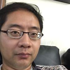 Yi-Chyun User Profile