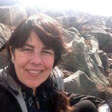 Profil uporabnika María