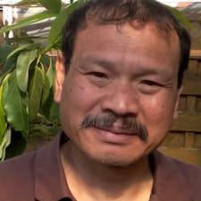 Quang Ngoc User Profile