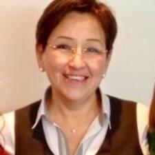 Erika Patricia - Uživatelský profil