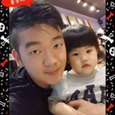 Profil Pengguna Chi Hung