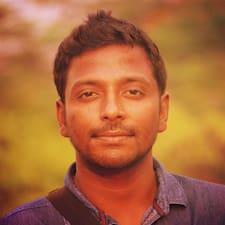 Profil utilisateur de Ganeshan