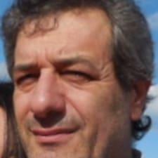 Antonello Brugerprofil