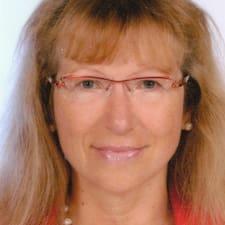 Profil utilisateur de Carola