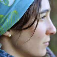 Eloisa - Uživatelský profil