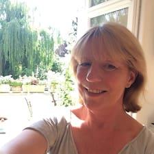 Dorothee Brukerprofil