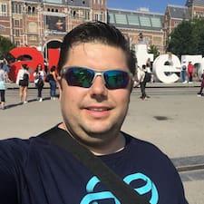 Jarek User Profile