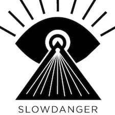 Slowdanger felhasználói profilja