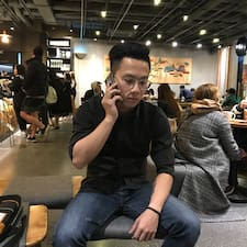 Hieu - Profil Użytkownika