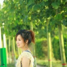 莹 - Uživatelský profil