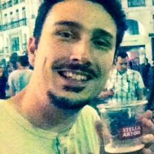 Profilo utente di Diego Numa