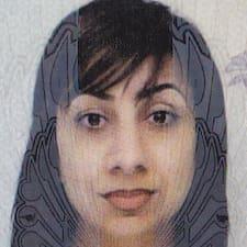 Profil utilisateur de Ashveen