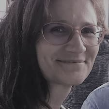 Ulrike - Profil Użytkownika