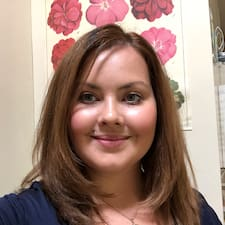 Profil Pengguna Felicity