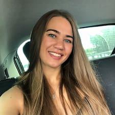 Narina - Profil Użytkownika