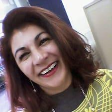 Elenice User Profile