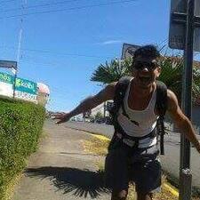 Profil korisnika Pablo Antonio
