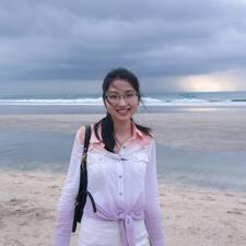 Profil korisnika Yanyue