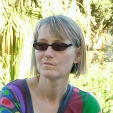 Marie Ange Kullanıcı Profili