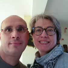 Profil korisnika Pascal & Sylvie