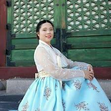 Nutzerprofil von Grace Li