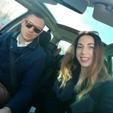 Profil korisnika Natali Vadim