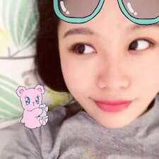 霖 User Profile