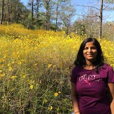 Profil korisnika Madhavee
