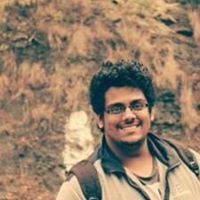 Profil utilisateur de Srikara Chaitanya