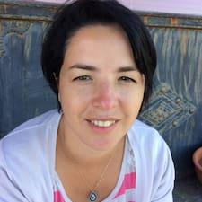 Derya Necla - Uživatelský profil