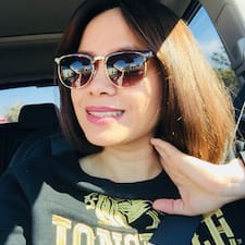 Analyn User Profile