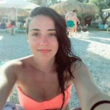 Afrodite User Profile