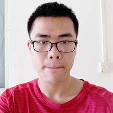 Profilo utente di 伟霆
