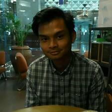 Profilo utente di Amirul Ariff