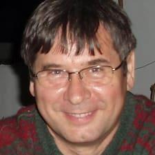 Profilo utente di Vlastimil